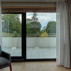 Dom bez mostków - ciepły montaż okien to podstawa