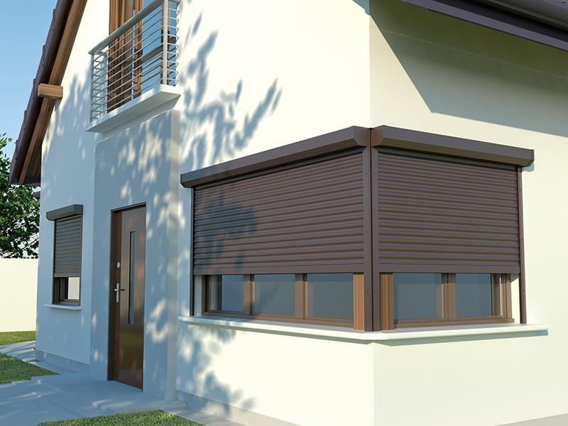 Akcesoria okienne, czyli jak stworzyć okno dopasowane do potrzeb