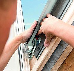 Powody niszczenia okien dachowych
