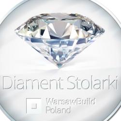 Diamenty Stolarki na targach Warsaw Build 2016