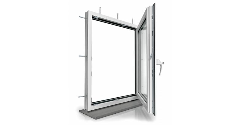 Okna V82 ProSafe Vetrex - nowa klasa bezpieczeństwa
