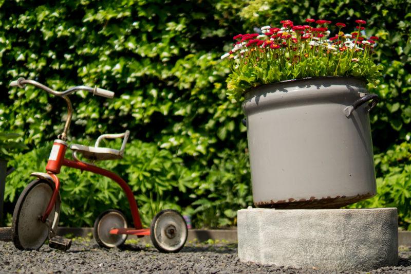 Czy warto wybrać donice ogrodowe
