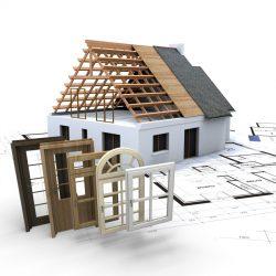 Okna drewniane, PCV czy aluminiowe? Szukamy stolarki najlepszej dla Twojego domu
