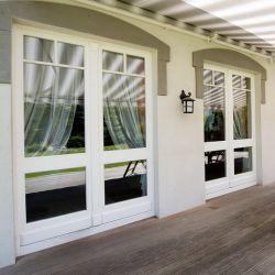 ekskluzywne okna drewniane okna debowe