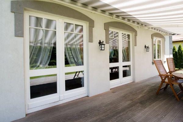 Okna drewniane – najlepszy wybór?
