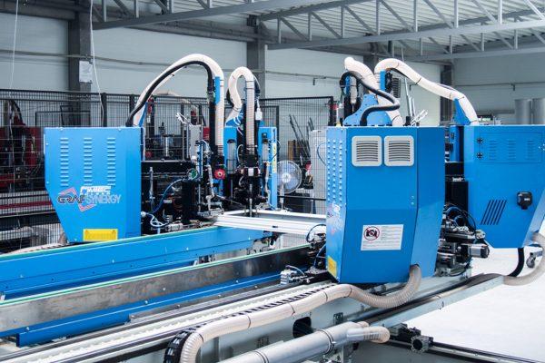 Technologia V-Perfect zmienia standard produkcji okien PVC